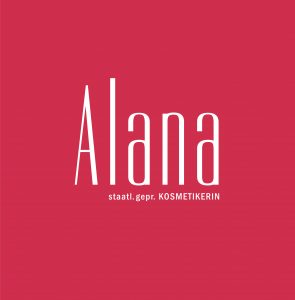 Alana Kosmetik Mettmann Logo