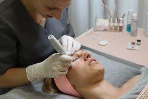 Permanent Make-up Kosmetik Mettmann